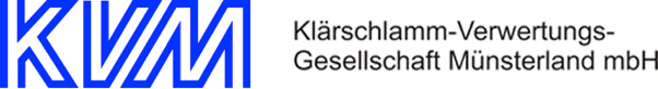 KVM Klärschlamm-Verwertungs-Gesellschaft Münsterland mbH